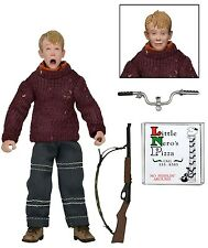 "Home Alone - Retro Style 8"" Clothed Action Figure - Kevin - NECA"