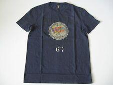 POLO RALPH LAUREN Men's Custom Fit Fishing Lure Graphic T-Shirt M