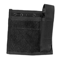 Blackhawk  S.T.R.I.K.E. Admin Pouch with Speed Clips Black