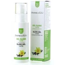 Lubrifiant Intime - Lubrifiant Gel Glisse Bio Vanille 100 ml