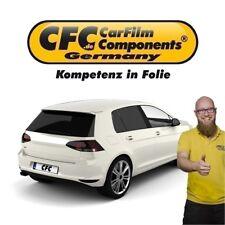 CFC Tönungsfolie mit Montage, Hyundai, IX20, 5-türig 09/10-, premium-black, V1/P