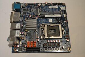 carte mère Shuttle FH61V V2.0 Mini-ITX Socket LGA1155