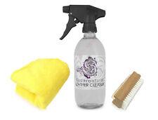 Dodo Juice Supernatural Car Leather & Vinyl Cleaner Spray 500ml Kit