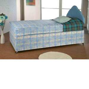 CHEAPEST SINGLE,DOUBLE, KIDS STATER MATTRESS MADE IN ENGLAND NEW