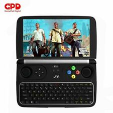 "GPD WIN 2 Intel Core m3-7Y30 Quad core 6"" GameTablet Windows10 8GB/128GB PRESALE"