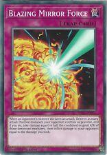 Yu-Gi-Oh: BLAZING MIRROR FORCE - SDPL-EN034 - Common Card - 1st Edition