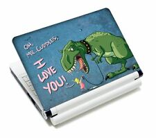 "Cool Laptop Sticker Skin Decal Cover For 11.6"" -15.6"" Sony HP Dell Acer ASUS PC"