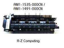 RM1-1535 / RM1-1491  HP LaserJet 2400/2420/2430 Fusing Assembly Exchange