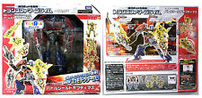 TRANSFORMERS TAKARA EXCLUSIVE TOYSRUS AM BATTLE SHIELD ARMS OPTIMUS PRIME