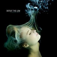 DEFEAT THE LOW - A NERVOUS SMILE [DIGIPAK] NEW CD