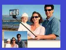 Tome propia foto universal del teléfono móvil Bluetooth Selfie Varilla Soporte De Viajes De Regalo