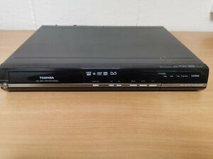 Toshiba RD-88DT DVD Recorder 160GB HDD Freeview HDMI 1080p DVB NO REMOTE