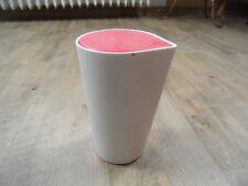 KOZIOL TASSIMO Abfallbehälter weiß rot TOP