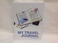 BRAND NEW My Travel Journal