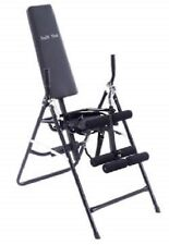 NEW Health Mark Pro Inversion Chair w/ Comfort Padding IVO18600