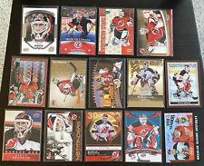 Martin Brodeur New Jersey Devils 14 Card Lot!