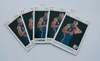 Al Horford  2007-08 Topps Rookie RC Lot of 5 cards
