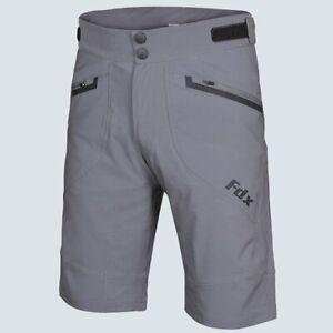 MTB Off Road Cycling short Cycle Pants Tights Baggy Short Mountain Bike shorts