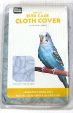 All Living Things Bird Cage Cloth Cover Medium