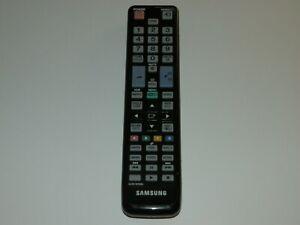 Samsung AA59-00508A TV Remote Control Genuine Original Branded Samsung