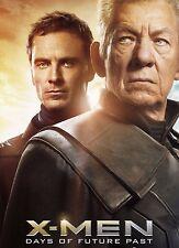 X-Men Days of Future Past (2014) Movie Poster (24x36) - Magneto - NEW