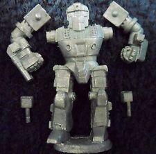 1994 Battletech 20-616 Grand Titan T-IT-N1 Battlemech Ral Partha FASA Mech Droid