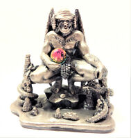"""MYTH AND MAGIC   """" The Demon of the Catacombs """"  -  6214  - Figura Vintage 1995"""