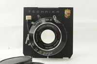 EXC+5 LINHOF Technika Symmar 150mm f/5.6 265mm f/12 Linhof name from JAPAN #768