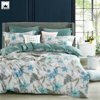 Ardor Claire Quilt Cover Set Multi
