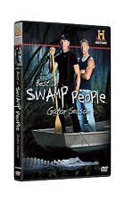 Best Of Swamp People: Gator Season [DVD] Free Shipping