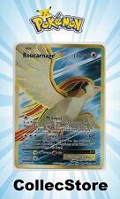 ☺ Carte Pokémon Roucarnage EX 104/108 VF NEUVE - XY12 Evolutions