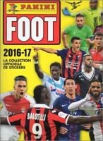 ANGERS - STICKERS IMAGE VIGNETTE - PANINI - FOOT 2016 / 2017 - a choisir