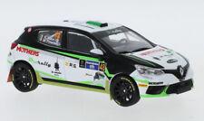 IXO IXORAM756 - Renault Clio RSR #48 - 17eme Rallye du Mexique 2020 1er R  1/43