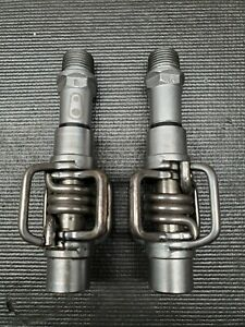 Crank brothers eggbeater pedals