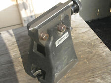 Bridgeport tailstock for rotary table