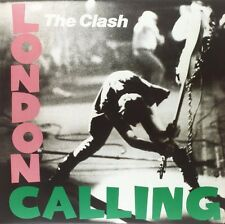 The Clash - London Calling [New Vinyl] 180 Gram