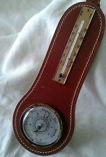 Weathermaster Wall Plaque Barometer