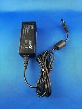AC/DC Power Adapter 19V 2,1A Original Hercules EXA0901XH Ladekabel Netzteil GUT