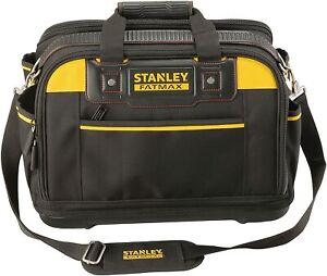 Stanley Werkzeugtasche  Schwarz, Gelb