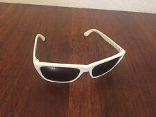 Suncloud Depose Ski Glasses Vintage DUSGDG White France