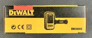 DeWalt Empfänger/ Laser-Detektor (für DW088 und DW089, bis 50 Meter, einfache Ha