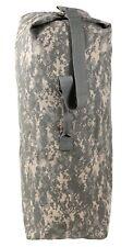 Bolsa de Lona Militar Digital Camuflaje Jumbo Top Load 63.5cm X 107cm Rothco