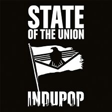 STATE OF THE UNION Indupop CD 2018 (VÖ 30.11)