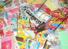Lot Destockage x25 Papeterie Enfants Scolaire NEUF