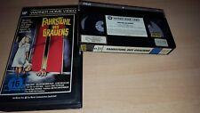 Fahrstuhl des Grauens - Dick Maas - Warner Home Erstauflage - VHS