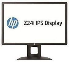 HP Z Z24i 61 cm (24 Zoll) 16:10 LED Monitor - Schwarz- B-WARE