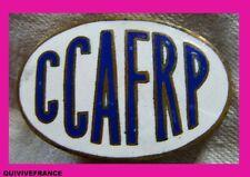 BG1920 CCAFRP CAISSE CENTRALE ALLOC. FAMILIALES PARIS