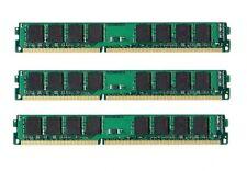 NEW! 24GB 3x8GB PC3-10600 1333MHZ DDR3 240pin DESKTOP MEMORY