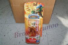 Skylanders Giants Golden Flameslinger Exclusive Gold Edition NEW