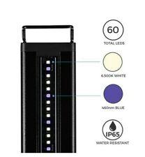 Current Satellite Freshwater Led Light for Aquarium 18 to 24-Inch